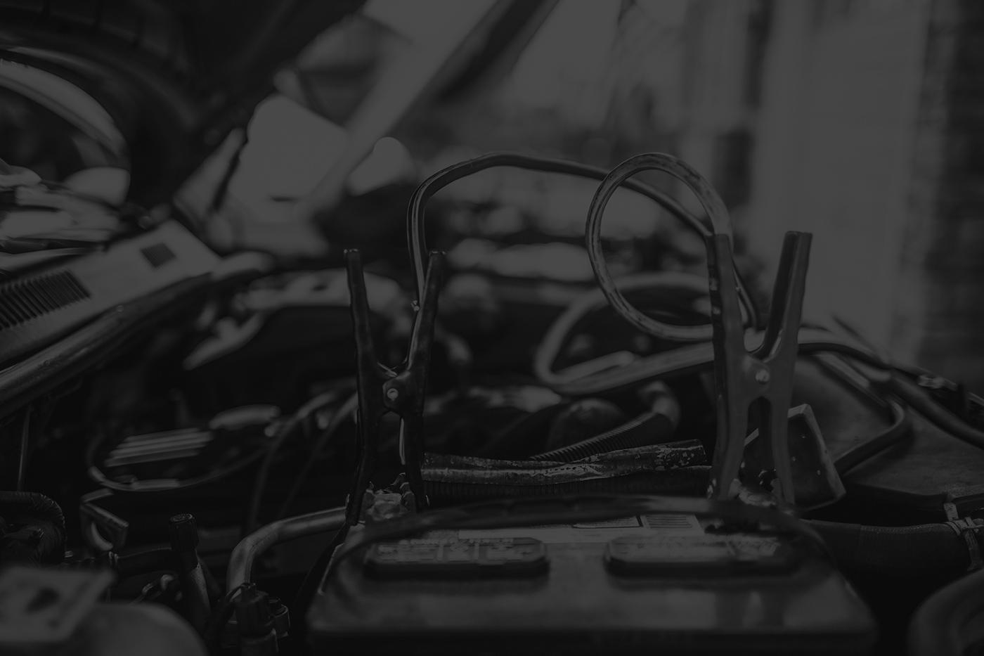 batteries, systèmes de démarrage et de charge