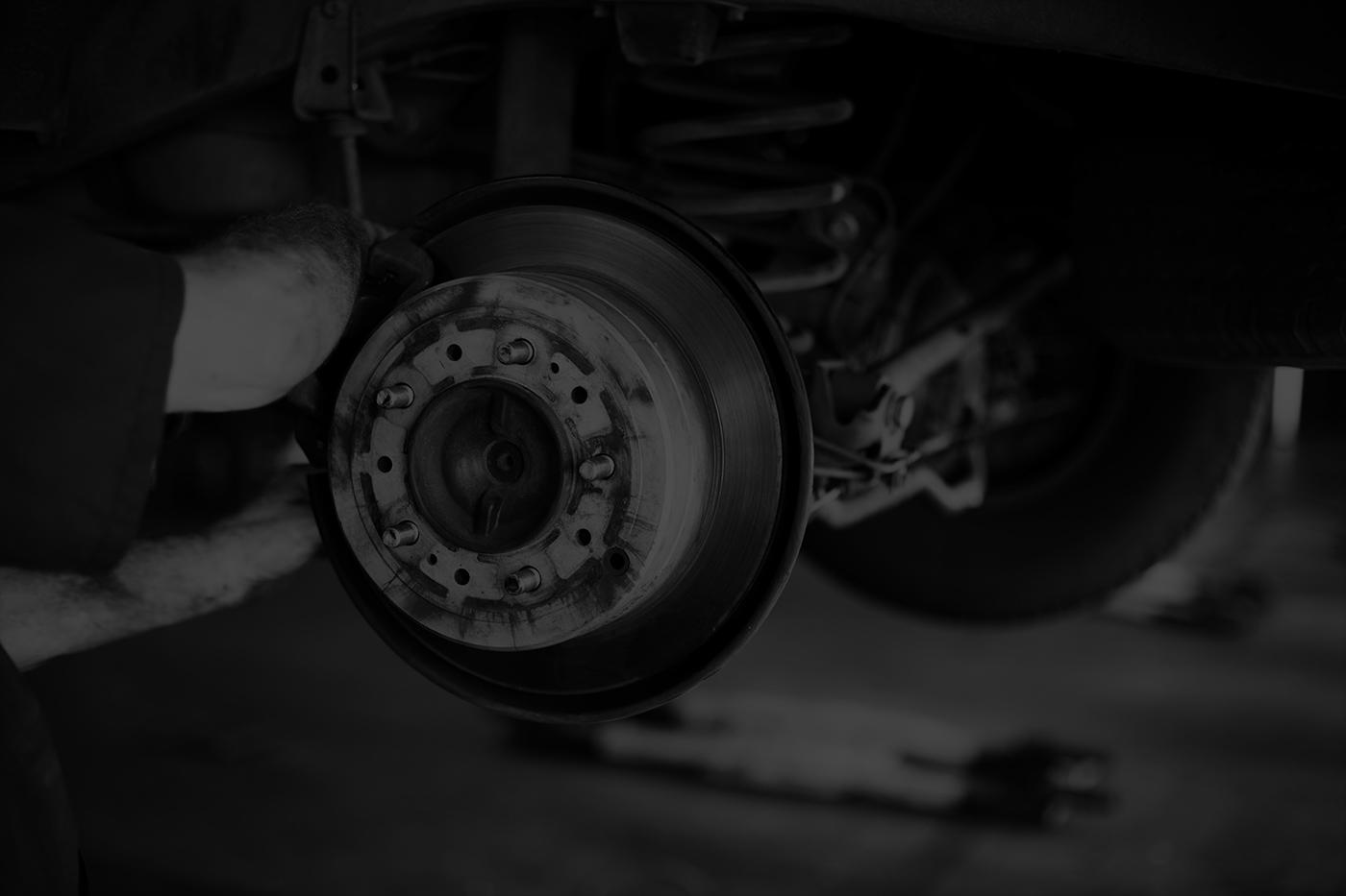 freins et réparation des freins